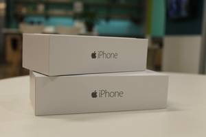 Нові Смартфони Apple iPhone 8