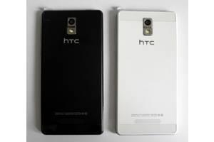 Нові Сенсорні мобільні телефони HTC
