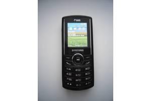 б/у Мобильные с QWERTY-клавиатурой Samsung Samsung E2232 Duos Black