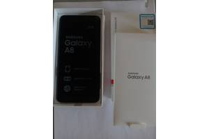 Новые Samsung Samsung Galaxy A8