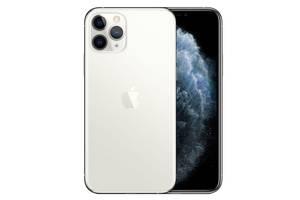 Смартфон Apple iPhone 11 Pro Max 512GB Silver (MWH92) (Open Box)