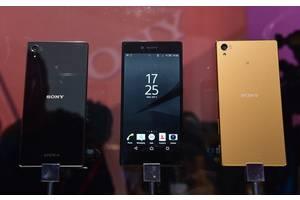 Нові Мобільні телефони, смартфони Sony