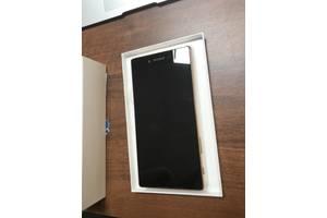 б/в Мобільні на дві СІМ-карти Sony Sony Xperia Z5