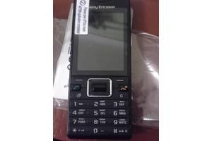 Новые Мобильные телефоны, смартфоны Sony Ericsson Sony Ericsson J10i2 Elm