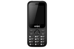 Verico Carbon M242 Black (Код товара:9866)