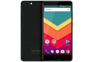Новые Смартфоны Vernee