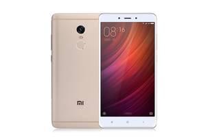 Нові Сенсорні мобільні телефони Xiaomi Xiaomi Redmi Note 4G Dual SIM