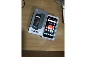б/в Мобільні телефони, смартфони ZTE