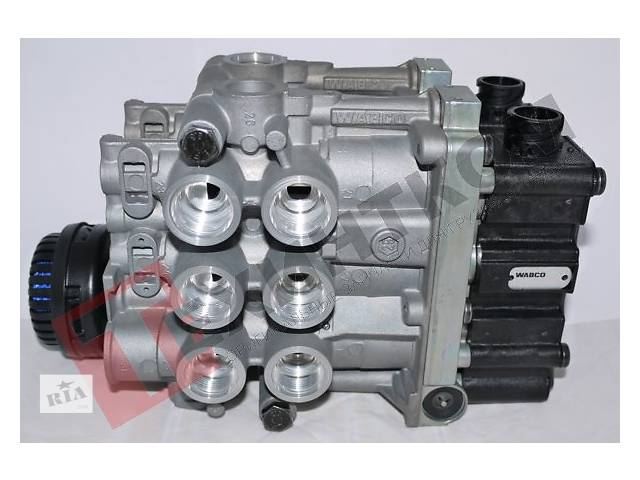 Модулятор EBS, ABS, Ecas MAN, DAF, VOLVO, RVI, Mercedes, Scania, Iveco- объявление о продаже  в Луцке