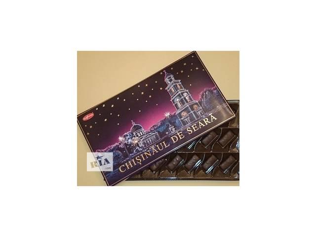 Молдавские конфеты Вечерний Кишинев- объявление о продаже  в Киеве