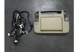 Монитор/DVD проигрыватель/видеоплеер Subaru Tribeca 05-14р. 86255XA02AEU