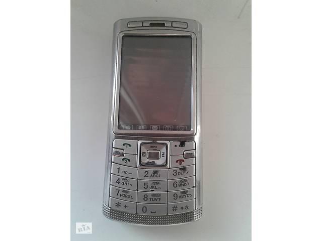 Продам телефон DONOD 805+- объявление о продаже  в Днепре (Днепропетровск)