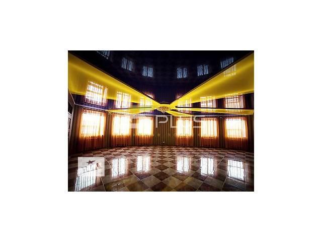 Монтаж потолков Натяжные потолки- объявление о продаже  в Днепре (Днепропетровск)