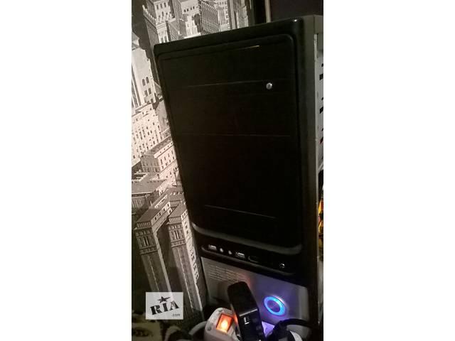 продам Мощьный игровой пк p6t+i7+12Gb ddr3(1600) бу в Киеве