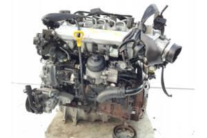 Мотор / Двигатель / ДВС - KIA / HYUNDAI / RIO II / CERATO / ACCENT / MATRIX CRDI  1.5