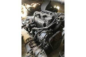 Мотор ман 8-163