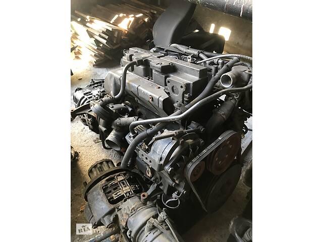 купить бу Мотор ман 8-163 в Ивано-Франковске