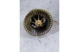 Мотор вентилятора печки Opel Omega B