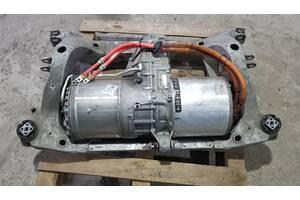Мотор задний большой SPORT Tesla model S 1025598-00-P двигатель задний P85 Tesla s В наличии