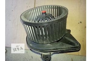 Моторчики печки Opel Vivaro груз.