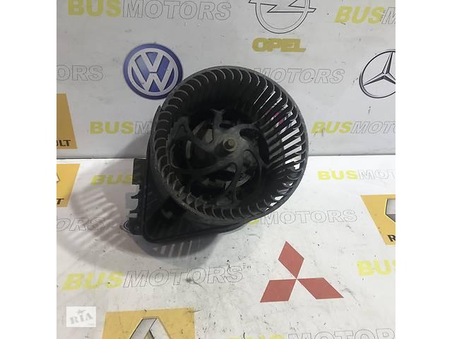 бу Моторчик печки (вентилятор салона, электродвигатель отопителя) Mercedes Sprinter 1995-2000 0008352285 в Коломые