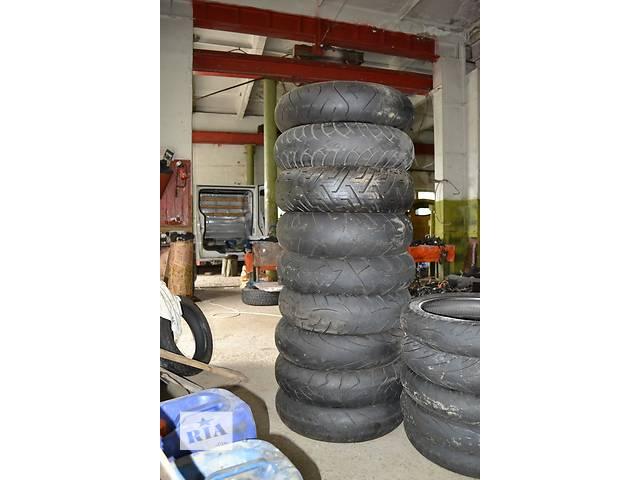 продам Моторезина задняя, передняя Metzeler IRC Bridgestone Dunlop Continental Avon Pirelli бу в Ровно