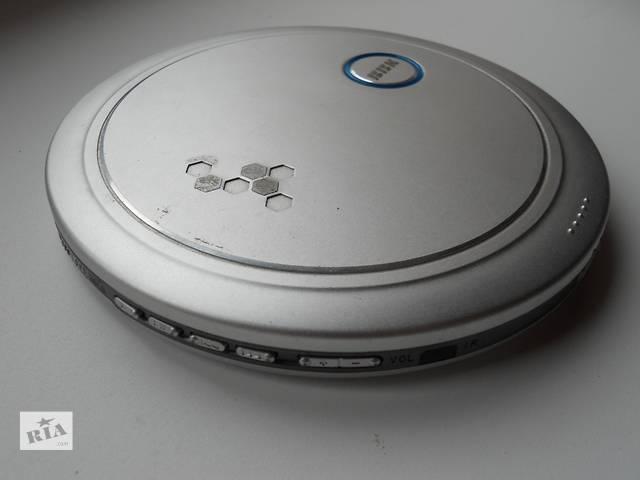 MP3-CD плеер BBK PV300S- объявление о продаже  в Белой Церкви (Киевской обл.)