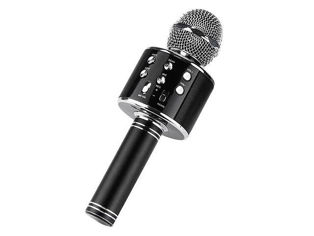продам Акция до 19.09! Караоке-микрофон WS-858 всего за 790 грн! бу в Дніпрі (Дніпропетровськ)