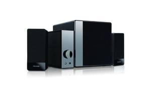 Новые MP3 плееры, аудиотехника Microlab