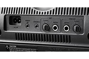 Новые Портативные акустические системы