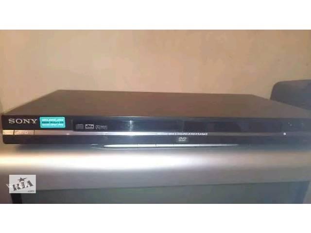 продам Hi-Fi проигрыватель - DVD - плеер SONY DVP-NS355 полный комплект + диски бу в Сєверодонецьку