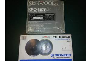 Нові Магнітофони