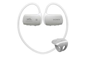 Новые MP3 плееры Sony
