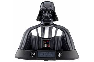 Портативная акустика eKids/iHome Disney Star Wars Darth Vader