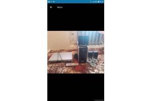 б/у Домашние акустические системы