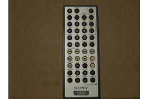 б/у Музыкальные центры Sony