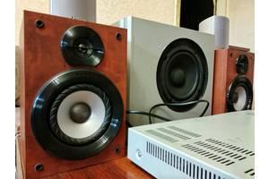 б/в Домашні акустичні системи Sony