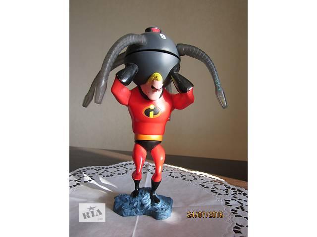 продам Mr Incredible, Суперсимейка, Мистер Исключительный бу в Виннице