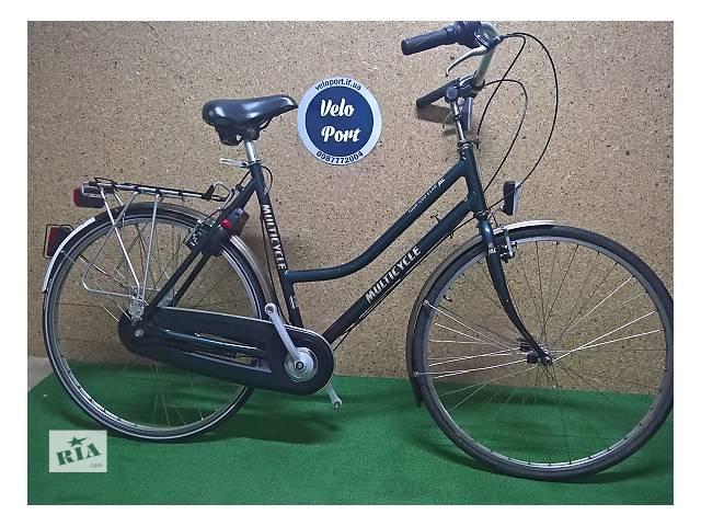 Велосипед в ідеальному стані Multicycle tour 1200 elan , кол 28″, планетарка 12 !# Veloport Велопорт- объявление о продаже  в Тернополе