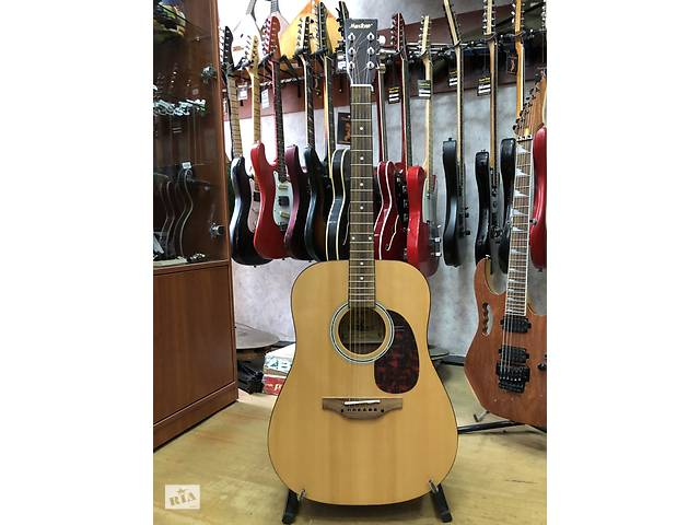 (03005) Акустическая Гитара Макстон (Maxtone)- объявление о продаже  в Чернигове