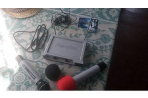 Новые Беспроводные микрофоны Sabian