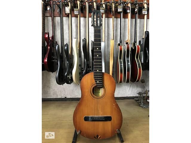 купить бу (2211) Гитара Черниговская Размер 3\4 для Ребенка в Полтаве