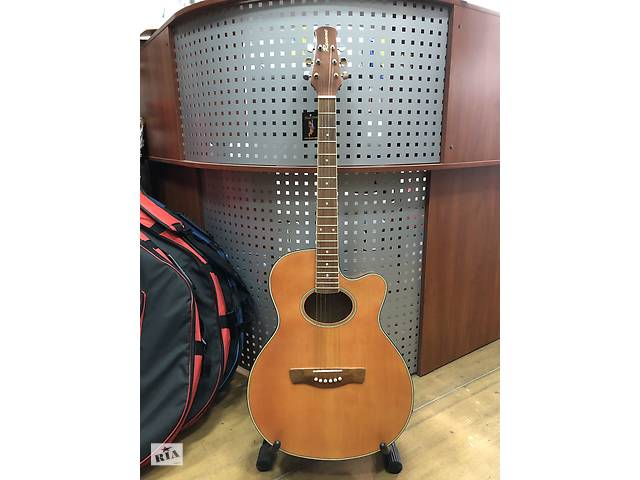 бу (2509) Акустична Гітара Renome в Чернігові