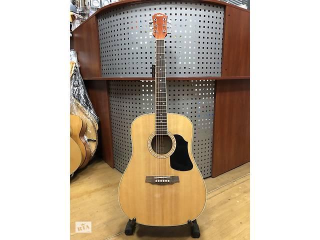[3034] Нова Акустична Гітара Kapok- объявление о продаже  в Миколаєві