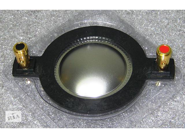 купить бу 44.4 Плоский провод MAG MEM-M112 мембрана звуковая катушка Ремкомплект ВЧ драйвера для Маг P.AUDIO в Каменском (Днепродзержинск)