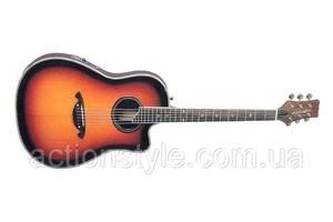 Новые Акустические гитары Parksons