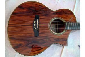 б/в Електро-акустичні гітари Ibanez