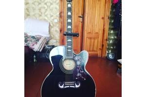 Нові Гітари Epiphone
