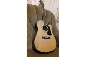 б/в Акустичні гітари Washburn