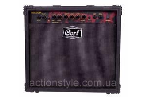 Новые Усилители акустической гитары Cort